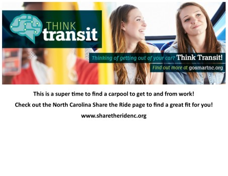 Think Transit 2015