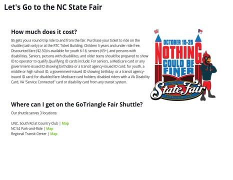 State Fair 2015