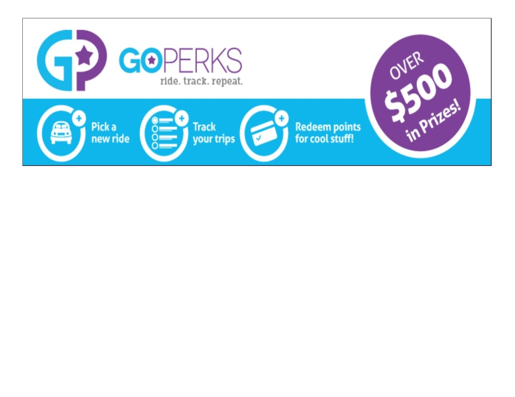 Go Perks